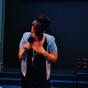 Brigitte Donoho worship leader
