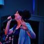 Brigitte worship leader