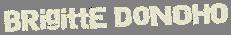 Brigitte Donoho Logo