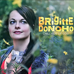 Children of God - 2015 Album by Brigitte Donoho